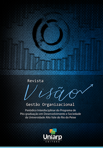 Visualizar Vol. 09, No. 01 (14) 2020